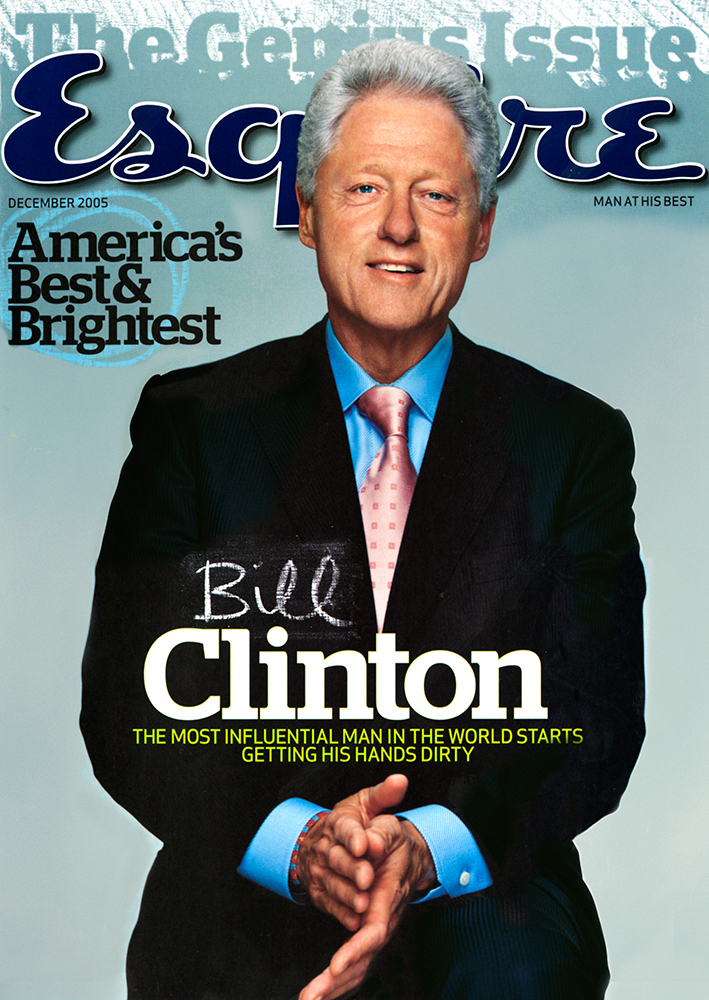 Clinton_President_ESQ_092105_Cover