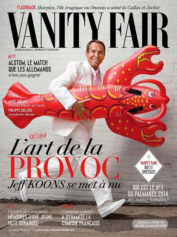 Jeff-Koons-Vanity-Fair-France-October-2014-Cover