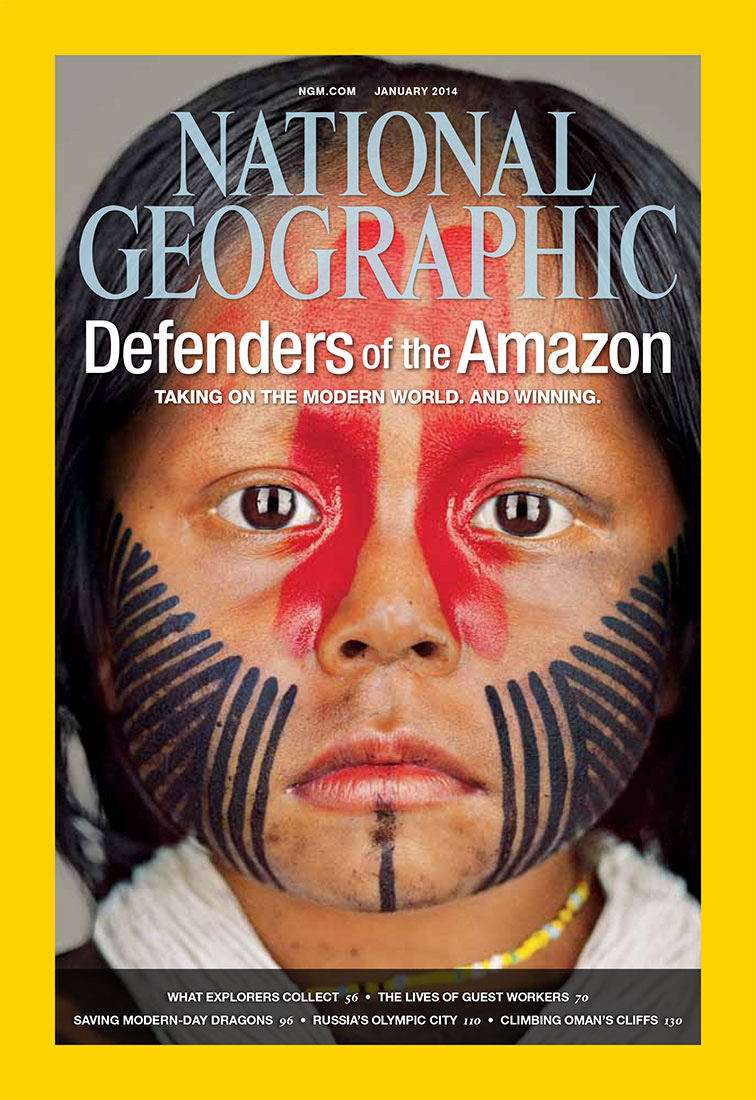 Kayapo_NatGeo_120913_Cover